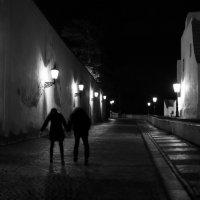 Страшная сказка на ночь :: Татьяна [Sumtime]