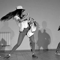 Современный танец :: Ростислав