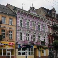 Советск-Тильзит. Фото довоенной постройки. :: Murat Bukaev