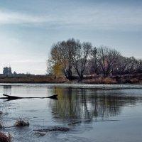 Зимы растаявшее время... :: Лесо-Вед (Баранов)