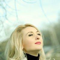 Sunlight. :: Сергей Гутерман