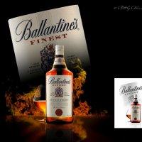 Ballantine's :: Александр Морозов
