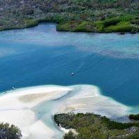 А на море белый песок... :: Елена Савчук