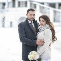 Зимняя сказка :: Александра Капылова