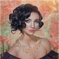 Портрет :: Svetlana Gordeeva