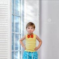 Беззаботное детство! :: Юлия Масликова