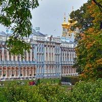Екатерининский дворец. :: Наталья