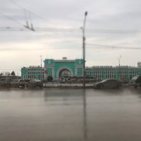 жд вокзал :: Dmitry i Mary S