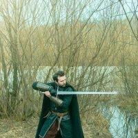 Robin Hood. :: Сергей Гутерман