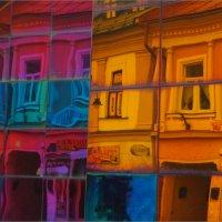 Город в цветах :: Jiří Valiska