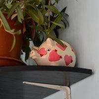 копилка свинья :: Ефим Хашкес