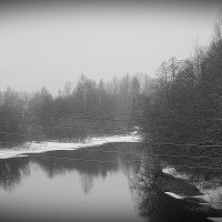 Проезжая мимо речки..... :: Tatiana Markova