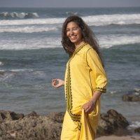 С улыбкой по жизни :: Светлана marokkanka