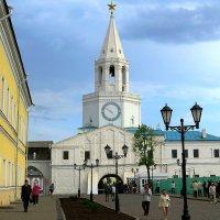 Спасская башня :: aleksandr Крылов