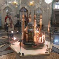 копия мечети Кул Шариф :: aleksandr Крылов