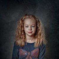 Портрет девочки :: Roman Sergeev