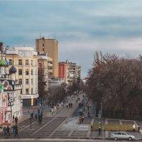 Саратов. :: Андрей Козлов