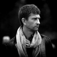 Мужской портрет :: Игорь Сорокин