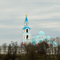Валаам :: Владимир Лазарев