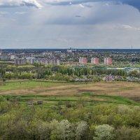 Мой город :: Игорь Сикорский