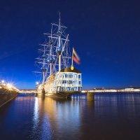Корабль :: Frol Polevoy