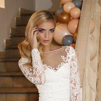 Невеста Оля :: Вероника Пастухова