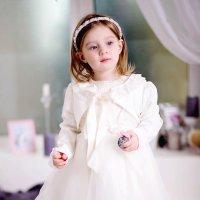 Маленькая моделька :: Viktoria Shakula