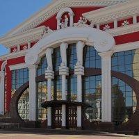 Оперный театр. Саранск :: MILAV V