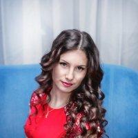 Русская красавица :: Екатерина Волк