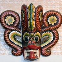 Сувенир из Шри-Ланки :: Валерий Подорожный