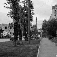 Улица моего детства :: berckut 1000