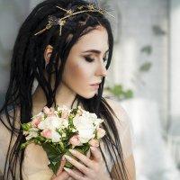 Невеста :: Елена Пахомычева