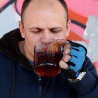 Чай :: Радмир Арсеньев
