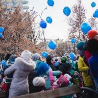 #аутизмнеприговор :: Мария Арбузова