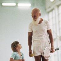 Спорту все возрасты покорны :: Юрий Иванов
