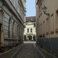Переулок :: Александр