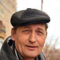 Владимир :: Юрий Фёдоров