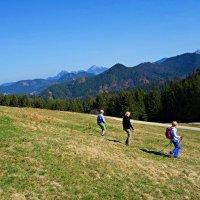 Альпийская Бавария!... :: Galina Dzubina