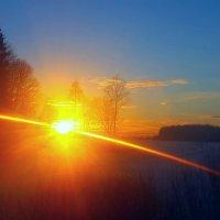 Луч света.. :: Tatjana