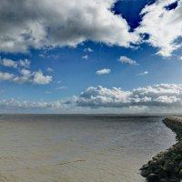 река Тежу Португалия. :: Murat Bukaev