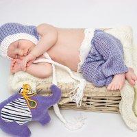 Гномик спит :: Tatsiana Latushko