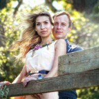 Весна :: Юлия Шестоперова