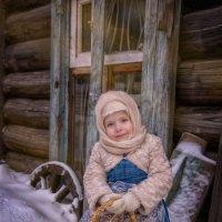 Зимний день :: Нина