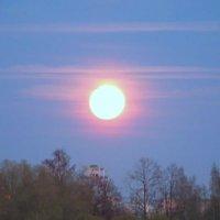 Луна :: Miko Baltiyskiy