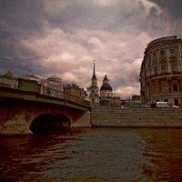 Питер - город, который я люблю... :: Vladimir Semenchukov