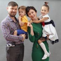 Большое счастье! :: Галина Карименко