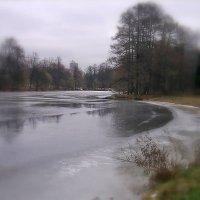 таянье льда :: Miko Baltiyskiy
