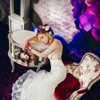 The Sleeping Beauty :: Ruslan Bolgov