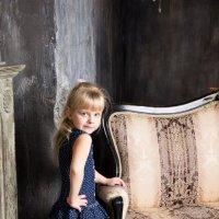 маленькая модница :: Tiana Ros
