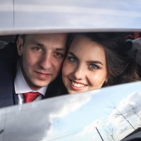 """А у вас в машине есть место?"" ))) :: Natalia Petrenko"